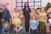 Starnacht Wachau - Wachau - Sa 19.09.2015 - Conchita WURST mit Kindern52