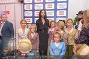 Starnacht Wachau - Wachau - Sa 19.09.2015 - Conchita WURST mit Kindern53