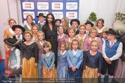 Starnacht Wachau - Wachau - Sa 19.09.2015 - Conchita WURST mit Kindern54