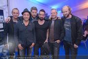 Starnacht Wachau - Wachau - Sa 19.09.2015 - Jan Josef LIEFERS mit Band63