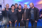 Starnacht Wachau - Wachau - Sa 19.09.2015 - Jan Josef LIEFERS mit Band64
