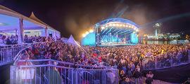 Starnacht Wachau - Wachau - Sa 19.09.2015 - Zuschauer, Publikum, B�hne, G�ste, �bersichtsfoto79