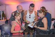 Starnacht Wachau - Wachau - Sa 19.09.2015 - Andreas GABALIER, Erwin PR�LL, Enkelin Anna-Maria, Verena8