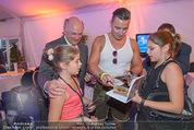 Starnacht Wachau - Wachau - Sa 19.09.2015 - Andreas GABALIER, Erwin PR�LL, Enkelin Anna-Maria, Verena9