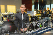 Barman of the Year - Melia Restaurant DC Tower - Mo 21.09.2015 - 102