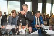 Barman of the Year - Melia Restaurant DC Tower - Mo 21.09.2015 - 107