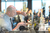 Barman of the Year - Melia Restaurant DC Tower - Mo 21.09.2015 - Andreas TRATTNER110