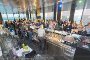 Barman of the Year - Melia Restaurant DC Tower - Mo 21.09.2015 - 113