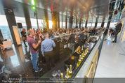 Barman of the Year - Melia Restaurant DC Tower - Mo 21.09.2015 - Publikum, G�ste125