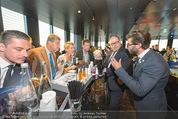 Barman of the Year - Melia Restaurant DC Tower - Mo 21.09.2015 - 127