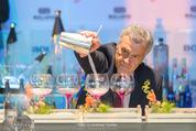 Barman of the Year - Melia Restaurant DC Tower - Mo 21.09.2015 - Rainer HUSAR136