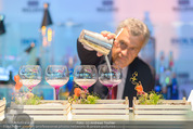 Barman of the Year - Melia Restaurant DC Tower - Mo 21.09.2015 - Rainer HUSAR137