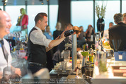 Barman of the Year - Melia Restaurant DC Tower - Mo 21.09.2015 - 140