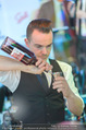 Barman of the Year - Melia Restaurant DC Tower - Mo 21.09.2015 - 143