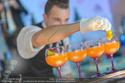 Barman of the Year - Melia Restaurant DC Tower - Mo 21.09.2015 - 153
