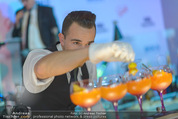 Barman of the Year - Melia Restaurant DC Tower - Mo 21.09.2015 - 154