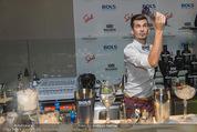 Barman of the Year - Melia Restaurant DC Tower - Mo 21.09.2015 - 170