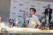 Barman of the Year - Melia Restaurant DC Tower - Mo 21.09.2015 - 175