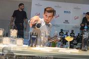 Barman of the Year - Melia Restaurant DC Tower - Mo 21.09.2015 - 176