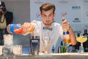 Barman of the Year - Melia Restaurant DC Tower - Mo 21.09.2015 - 179