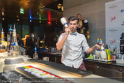 Barman of the Year - Melia Restaurant DC Tower - Mo 21.09.2015 - 181