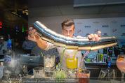 Barman of the Year - Melia Restaurant DC Tower - Mo 21.09.2015 - Barkeeper186