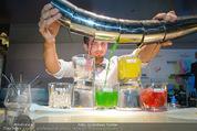 Barman of the Year - Melia Restaurant DC Tower - Mo 21.09.2015 - Barkeeper187