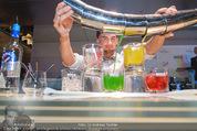 Barman of the Year - Melia Restaurant DC Tower - Mo 21.09.2015 - Barkeeper188