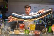 Barman of the Year - Melia Restaurant DC Tower - Mo 21.09.2015 - Barkeeper190