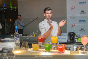 Barman of the Year - Melia Restaurant DC Tower - Mo 21.09.2015 - 191