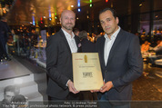Barman of the Year - Melia Restaurant DC Tower - Mo 21.09.2015 - 201
