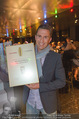 Barman of the Year - Melia Restaurant DC Tower - Mo 21.09.2015 - 205