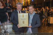 Barman of the Year - Melia Restaurant DC Tower - Mo 21.09.2015 - 206