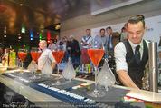 Barman of the Year - Melia Restaurant DC Tower - Mo 21.09.2015 - 215