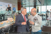 Barman of the Year - Melia Restaurant DC Tower - Mo 21.09.2015 - Rainer HUSAR, Andy Lee LANG24