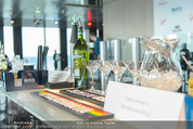 Barman of the Year - Melia Restaurant DC Tower - Mo 21.09.2015 - 34