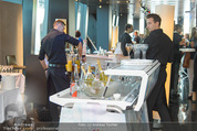 Barman of the Year - Melia Restaurant DC Tower - Mo 21.09.2015 - 40