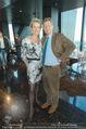Barman of the Year - Melia Restaurant DC Tower - Mo 21.09.2015 - Kari und Martina HOHENLOHE41