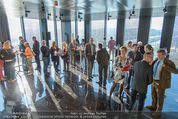 Barman of the Year - Melia Restaurant DC Tower - Mo 21.09.2015 - Publikum, G�ste56