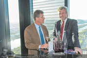 Barman of the Year - Melia Restaurant DC Tower - Mo 21.09.2015 - Kari HOHENLOHE, Walter WALLNER57