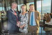 Barman of the Year - Melia Restaurant DC Tower - Mo 21.09.2015 - Walter WALLNER, Kari und Martina HOHENLOHE61