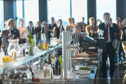 Barman of the Year - Melia Restaurant DC Tower - Mo 21.09.2015 - 67
