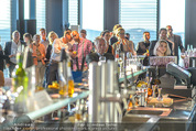 Barman of the Year - Melia Restaurant DC Tower - Mo 21.09.2015 - 80
