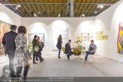 Vienna Contemporary - Marx Halle - Mi 23.09.2015 - 93