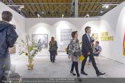 Vienna Contemporary - Marx Halle - Mi 23.09.2015 - Ausstellung94