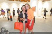 Vienna Contemporary - Marx Halle - Mi 23.09.2015 - Marina H�RMANSEDER102