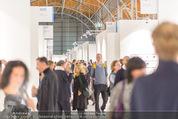 Vienna Contemporary - Marx Halle - Mi 23.09.2015 - 114