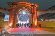 Vienna Contemporary - Marx Halle - Mi 23.09.2015 - 128