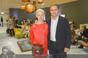Vienna Contemporary - Marx Halle - Mi 23.09.2015 - Christina STEINBRECHER-PFANDT, Dmitry AKSENOV3