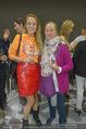 Vienna Contemporary - Marx Halle - Mi 23.09.2015 - Marina H�RMANSEDER, Agnes HUSSLEIN48